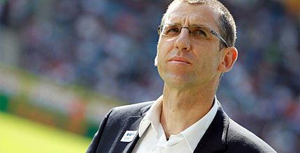 Alfred Hörtnagl tritt bei Rapid zurück: Sportdirektor sieht seinen Auftrag erfüllt - alfred-hoertnagl-rapid-sportdirektor-auftrag-292979_i