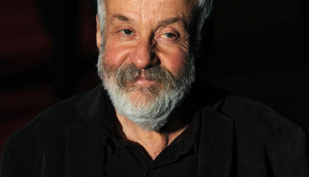 Berlinale 2012 - Mike Leigh leitet Jury