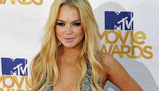 Lindsay Lohan Nacktgalerie
