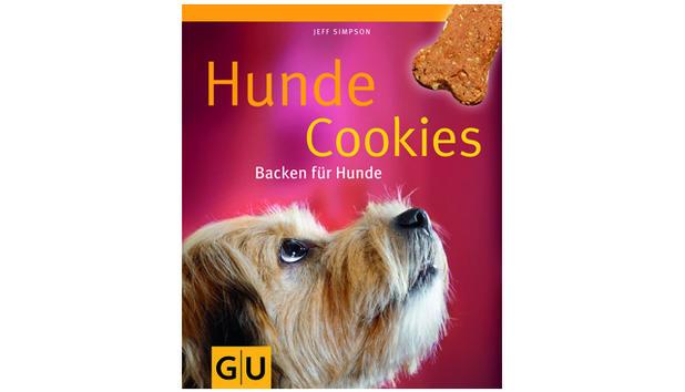 Leckerlis selbst gemacht - Ein Hund kam in die Küche... • NEWS.AT