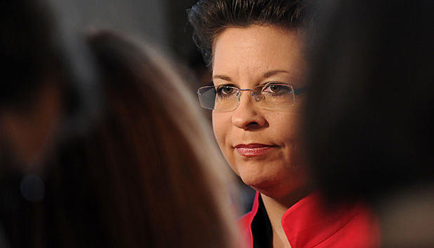 "Christine Marek - ""Demokratiepolitische Sauerei"" - christine-marek-demokratiepolitische-sauerei-304704_e"