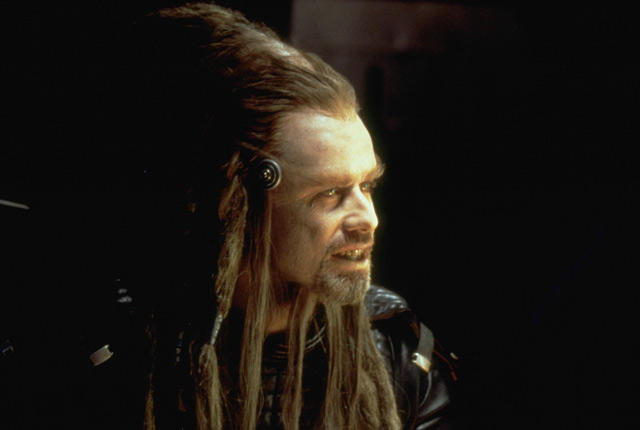 Battlefield Earth & Co