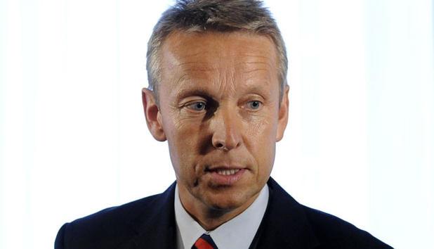 Reinhold Lopatka - Neuer Staatssekretär - reinhold-lopatka-neuer-staatssekretaer-339537_e