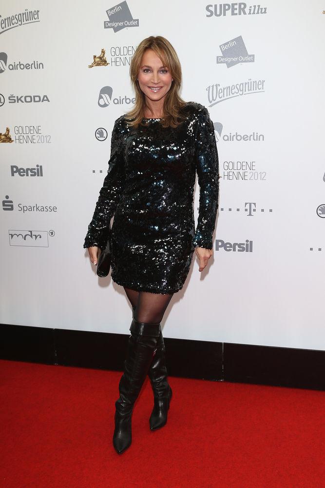 Caroline Beil Im Outfitcheck News At