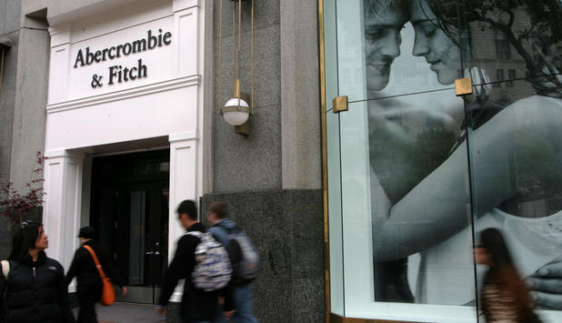 Fitch And Abercrombie Wien