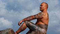 P'ea Feature: Traditional Samoan Tattoo
