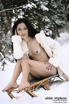 Model nackt Bild sexy