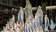 Falscher Bomben- Alarm in Lourdes