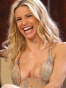 image Hot milf barbara bieber pleasing men in her white lingerie
