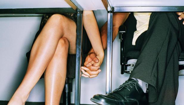 Flirten am Arbeitsplatz: Was ist erlaubt? + 7 wichtige Flirtregeln - ibt-pep.de