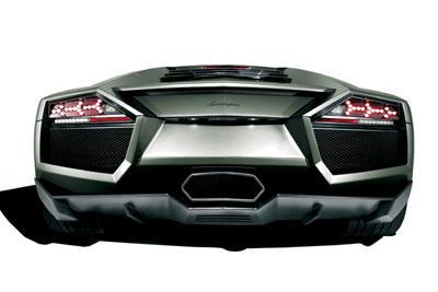 Lamborghini Gallardo Key Ring