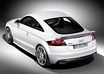 Audi Tt Rs Auto Motor News At