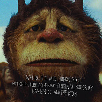 Karon O and the Kids: Where The Wild Things Are