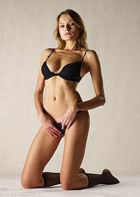 sexy nakne damer petter hegre fotograf