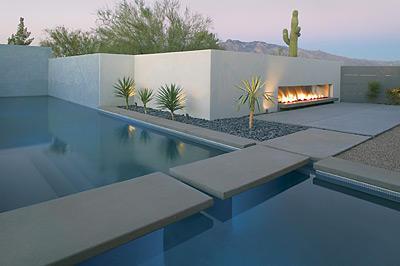 Pool Design • NEWS.AT