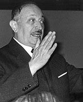 Ein Leben im Zeichen der Gerechtigkeit: Simon Wiesenthal würde heute 100 werden - ein-leben-zeichen-gerechtigkeit-simon-wiesenthal-100-229586_i