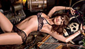 NEWS: Piraten-Look bei Agent Provocateur