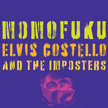 Elvis Costello & The Imposters: Momofuku