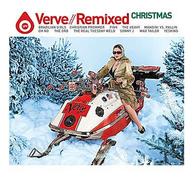 Verve//Remixed - Christmas