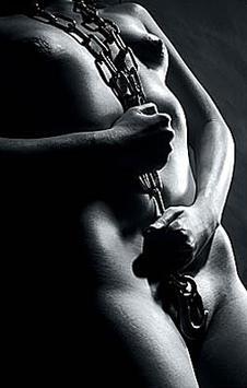 schwarz weiß erotik