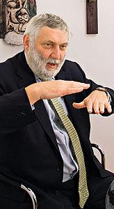 Schwarze Mahnung Franz Fischler Fordert Absolute Loyalität Der
