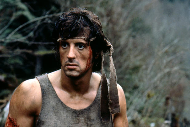Sublimes Fist movie stallone wet