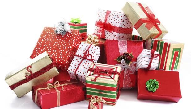Geschenke Zu Weihnachten.Weihnachtsgeschaft Heuer Weniger Geschenke News At