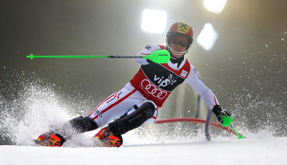herren slalom