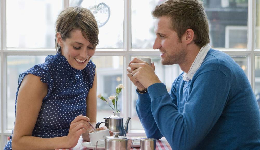 BILD stellt Ihnen den Dating-Knigge vor, damit Ihr erstes Treffen ...