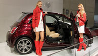 Vienna Autoshow - Auto-Highlights 2013