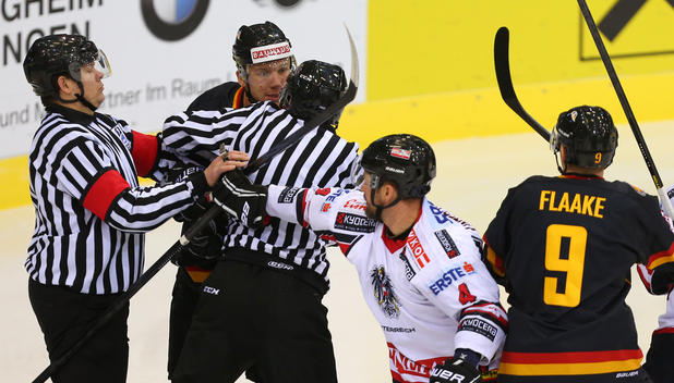 eishockey olympia qualifikation 2019