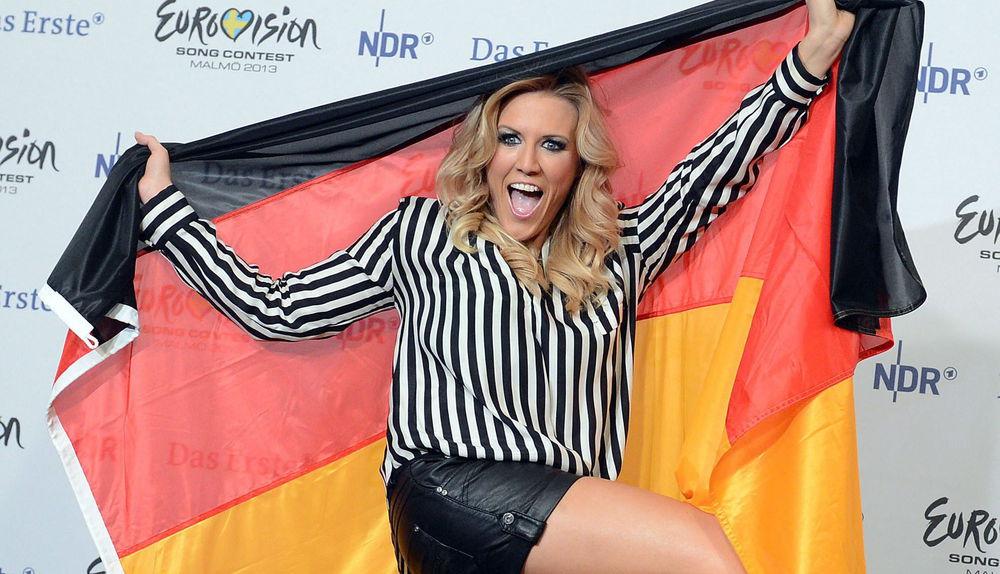 deutschland song contest