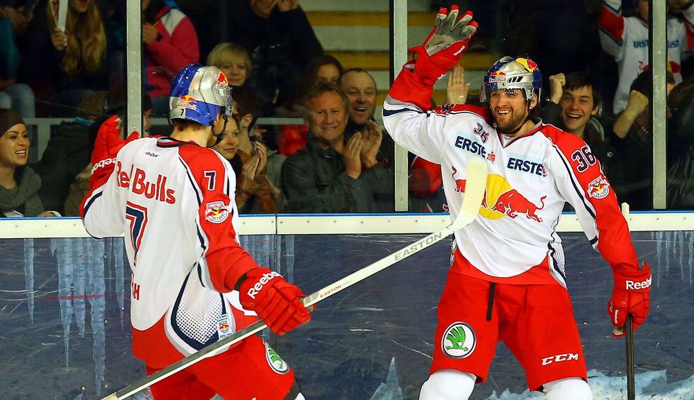 eishockey erste liga