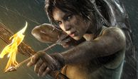 "Lara Croft Comeback in ""Tomb Raider"""