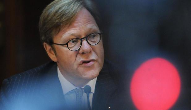 Bank Austria-Vorstandsvorsitzender Willibald Cernko - bank-austria-willibald-cernko