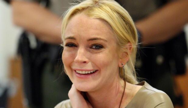 Lindsay Lohan - lindsay-lohan
