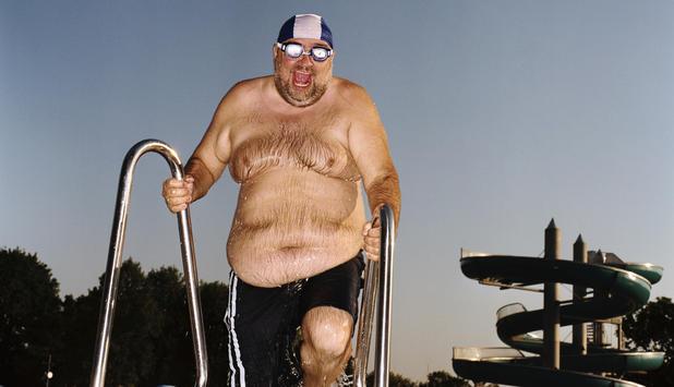 Was denken Männer über übergewichtige Frauen?
