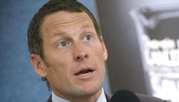 Lance Armstrong - lance-armstrong-krebskongress