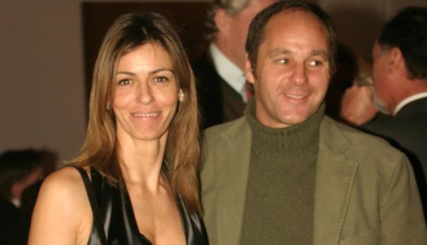 Gerhard Berger Scheidung
