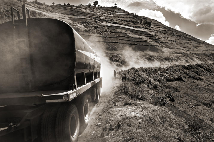 CIWEM's Environmental Photographer of the Year 2013