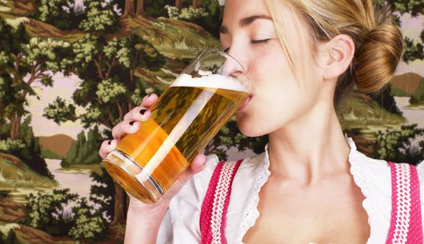 Was wenn der Mann zu machen hört nicht auf, zu trinken