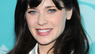 Zooey Deschanel beim Fox Upfront Event