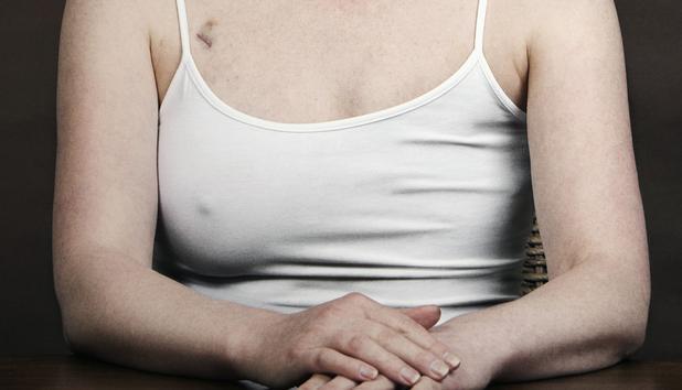 Die Brust mit dem roten Pfeffer zu vergrössern
