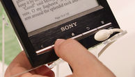 Sony E-Reader Feature