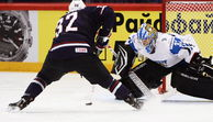 ICE HOCKEY WORLD CHAMPIONSHIPS