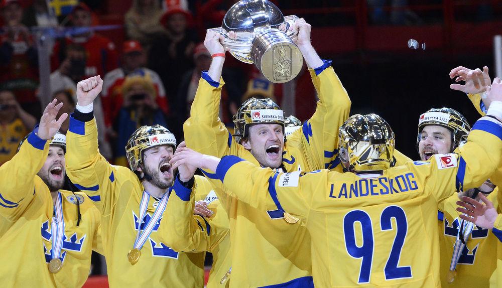 eishockey wm news