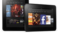 Kindle Fire HD von Amazon als Welterfolg.