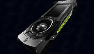 Nvidia GeForce GTX 780 Grafikkarte