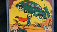 Superman aus 1938