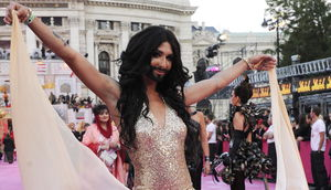 Life Ball 2013: NEWS.AT trifft die Stars am Red Carpet.